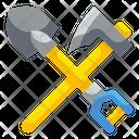Shovel Dig Mine Icon