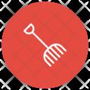 Shovel Construction Gardening Icon