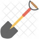 Shovel Digging Tool Icon