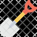Shovel Planting Digging Icon