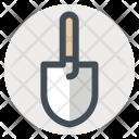 Shovel Repair Tool Icon