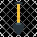 Shovel Construction Trowel Icon