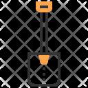 Shovel Spade Equipment Icon