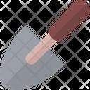 Farming Gardening Shovel Icon