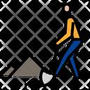 Shovel Dig Tool Icon