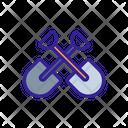 Shovels Icon