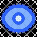 Show Eye Ui Icon