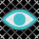 Show Eye Public Icon