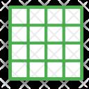 Show Grid Editor Icon