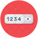 Show Password Privacy Password Monitoring Icon
