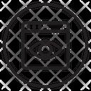 Show website Icon