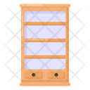 Showcase Cupboard Icon