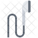 Shower Hose Pipe Icon