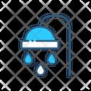 Shower Bathing Shower Bathing Icon