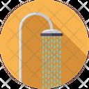 Shower Water Hygiene Icon