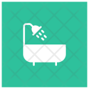 Shower Icon