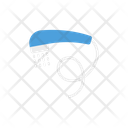 Shower Water Drop Icon