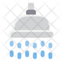 Shower Sport Exercise Icon