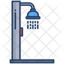 Shower Shower Head Shower Sprinkle Icon