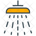 Shower Water Icon