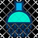 Bath Bathroom Drops Icon