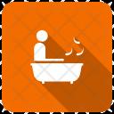 Shower Bath Bath Shower Icon