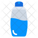 Shower Gel Shampoo Body Wash Icon