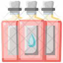 Amenities Hotel Service Shampoo Icon