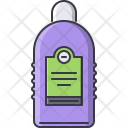 Shower Gel Soap Icon
