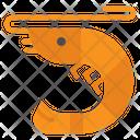 Animal Food Seafood Icon