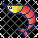 Shrimp Icon