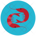 Shrimps Icon