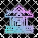 Shrine Japan Architecture Icon
