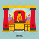 Shrine Icon