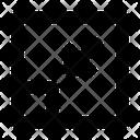 Shrink Minimize Arrow Icon