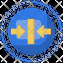 Shrink Icon