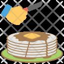 Shrove Tuesday Icon