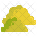 Shrub Tree Forest Icon