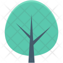 Shrub Leaf Greenery Icon