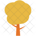 Generic Tree Shrub Icon
