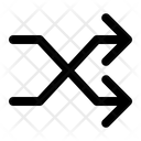 Share Arrow Icon Direction Icon