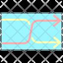 Shuffle Random Change Icon