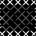 Arrow Shuffle Icon
