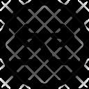 Shuffle Random Music Icon