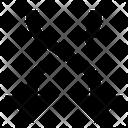 Shuffle Random Randomize Icon
