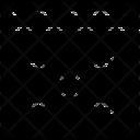Shuffle Player Icon