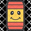 Shushing Emoji Icon