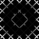 Shutdown Close Off Icon