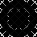 Shutdown Off On Icon