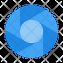 Shutter Camera Picture Icon